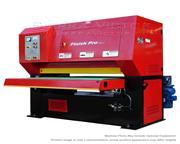 FINISH PRO Dry Line Graining/Deburring/Finishing Machine FP-6385