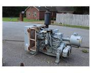 CATERPILLAR DIESEL 86HP MOTOR ENGINE MODEL# 3116 SN/ 5EN02862