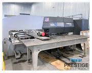 Strippit LVD FC1500H-30 2.5M 33 Ton  Hydraulic CNC Turret Punch Press