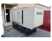 2006 GENERAC POWER SYSTEMS 50KW GENERATOR