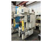 Komatsu Model 25-3, 25 Ton OBS Press