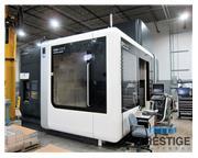 DMG DMU-210P 5-Axis Portal Type CNC Machining Center