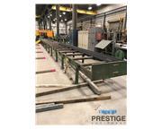 100' Conveyor from Peddinghaus Machinery