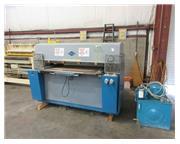 Samco 60 Ton Hydraulic Beam Press