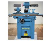 Makino C-40, UNIVERSAL TOO  CUTTER GRINDER, TOOL  CUTTER GRINDER, MADE IN JAPAN, WORKHEAD