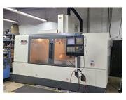 """60"""" X Axis 30"""" Y Axis Fadal 6030HT VERTICAL MACHINING CENTER, Fanuc 18iMB5 Contr"""