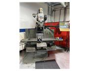 """40"""" X Axis 6HP Spindle Atrump B6FC Bed Mill, NEW 2000/UPDATED M400 CNC IN 2017 CNC VE"""