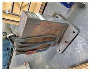 TOMBSTONE FOR MACHINING CENTER