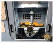 MATSUURA MAM72-25VPC2 , CNC VERTICAL MACHINING CENTER NEW: 2006