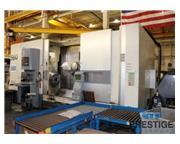 Mazak Integrex E-650 CNC Turning & Milling Center