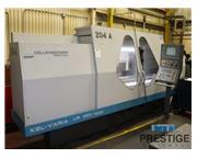 """Kellenberger Kel-Varia UR 250/1500 19.7"""" x 59"""" CNC Cylindrical Gr"""