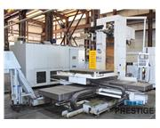 "4.33"" Milltronics HMC-70 CNC Table Type Horizontal Boring Mill"