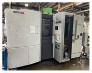DMG MORI NHX4000 2-PALLET HMC , CNC HORIZONTAL MACHINING CENTER NEW: 2013