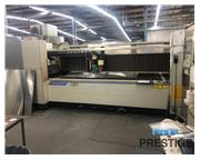 Mitsubishi ML 3015 LVP Plus 3200 Watt CNC Laser