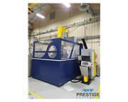 Ingersoll (Mitsubishi)  Gantry Eagle 1400 CNC Die Sinking EDM