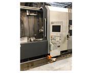 "MORI SEIKI NT-4300 DCG/1500 ,12"" CHK, CNC LATHE NEW: 2014"