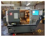 "HAAS ST-10Y , 25.25"" SWING, HAAS CNC CNTRL NEW: 2013 | JC"