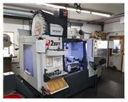 """30"""" X Axis 20"""" Y Axis Haas VF-2SSYT VERTICAL MACHINING CENTER, Haas Cntrl, 15,00"""