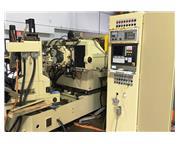 "KLINGELNBERG  WNC 80  ""CNC"" spiral bevel gear grinding machine"