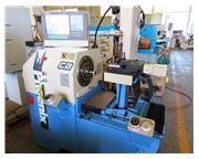 """Model No. CB GLEASON Phoenix """"CNC"""" cutter building machine"""