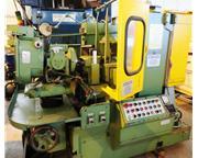 Gleason 572 GLEASON Cutter Sharpening Machine