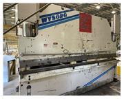 Wysong 250 Ton Hydraulic Press Brake