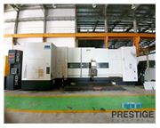 Mazak Integrex e650H-SII/3000 CNC Multi-Axis Mill Turn Center