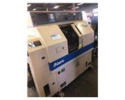 Miyano BNC-42A CNC Lathe -2 axes- with Tailstock.