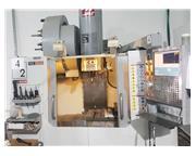 """Haas VM2 CNC """"Mold Maker"""" Vertical Machining Center, 2008 Low Hou"""