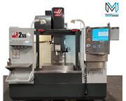 HAAS VF 2SS VERTICAL MACHINING CENTER 4TH AXIS CNC MILL