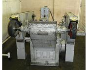 7HP Motor 2Hd Heads Hammond 7-VRO-C, BACK STANDS FOR USING GRINDING BELTS BUFFER POLISHER,