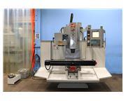 "40"" X Axis 16"" Y Axis Haas TM-2 VERTICAL MACHINING CENTER, Haas control, CT 40,"