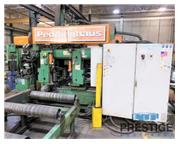 Peddinghaus Model PCD1100/3C-ATC Beam Drill Line With Behringer HBP 530/110