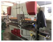 175 Ton X 10' Accurpress Advantage 717510 CNC Press Brake