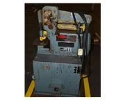 """Scotchman Model 207 20 ton Ironworker 2 by 2 by1/4"""" angle"""