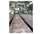 WALDRICH COBURG CNC Travellng GANTRY PLANO MILLER