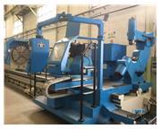 GEMINIS GHT11-G4 2200 x 8000 CNC Lathe