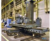 """Giddings & Lewis 70-H6-T 6"""" Table Type Horizontal Boring Mill"""