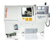 Microcut/Challenger LT-42 CNC Slant Bed Lathe