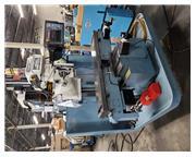 SOUTHWESTERN INDUSTRIES-TRAK CNC BED MILL