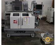 HAAS TL-1 CNC LATHE NEW: 2007