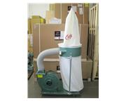 Dust Collector 2/1 30mic Grzly