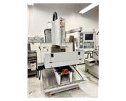 """Haas #TM-1, toolroom vertical machining center, 10 automatic tool changer, 30"""" X, 12&"""