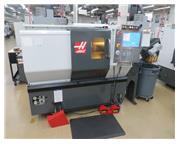 Haas ST-10 CNC LATHE, Haas CNC