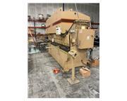 2007 Standard Industrial AB150-12, 12' x 150 Ton CNC Hydraulic Press Brake