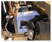 DOOSAN 4500 CNC VERTICAL MACHINING CENTER NEW: 2018
