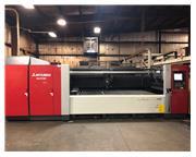 4500 Watt Mitsubishi ML-3015 EX CNC Laser