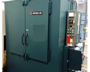 Grieve, HC-550, Cabinet Oven, New Never Used, 2017