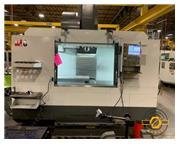 HAAS VF-6/50 CNC VERTICAL MACHINING CENTER NEW: 2016