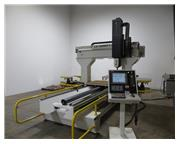 ONSRUD F122S15 5 AXIS CNC ROUTER NEW: 2017